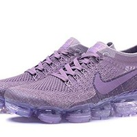 Women's 2017 Air Vapor Max Flyknit Running shoes