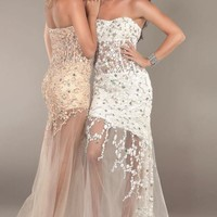 Jovani 2204 Dress - MissesDressy.com