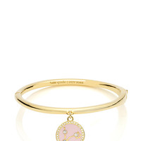 in the stars pisces bangle