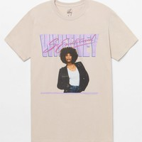 Whitney Houston So Emotional T-Shirt at PacSun.com