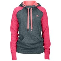adidas Ultimate Fleece Hoodie - Women's at Foot Locker