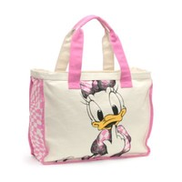 Daisy Duck Tote Bag For Adults | Disney Store