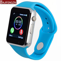 Smart Watch New Android Touch Bluetooth Phone