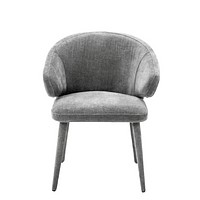 Gray Dining Chair | Eichholtz Cardinale