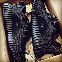 Tagre™ Adidas Women Yeezy Boost Sneakers Running Sports Shoes H