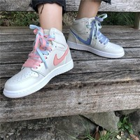 Air Jordan 1 RET HIGH GS 555112-035
