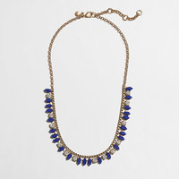 Factory thorn and crystal necklace - Necklaces - FactoryWomen's Jewelry - J.Crew Factory