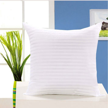 "18x18"" Blank Pillow Core for Pillow Cases"