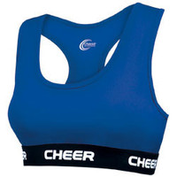 Chassé® C-Prime Sports Bra - Omni Cheer