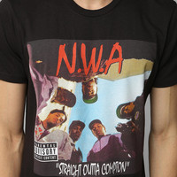 Urban Outfitters - N.W.A. Straight Outta Compton Tee