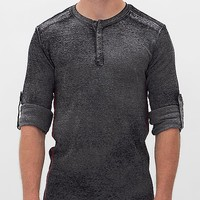 Affliction Standard Release Thermal Henley