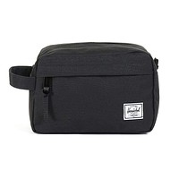 Chapter Travel Kit in Black by Herschel Supply Co.