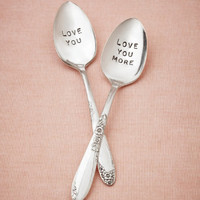 Adoration Spoon Set