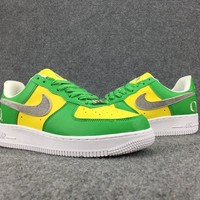 Women's and Men's NIKE AIR FORCE 1 MID 07 cheap nike shoes 034