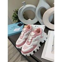 prada womans mens 2020 new fashion casual shoes sneaker sport running shoes 26