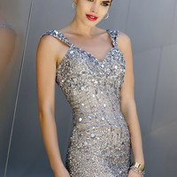 Shail K. KL3239 Sexy Homecoming Dress