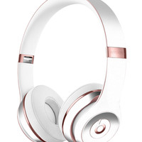 Gray 319 Textured Marble Full-Body Skin Kit for the Beats by Dre Solo 3 Wireless Headphones