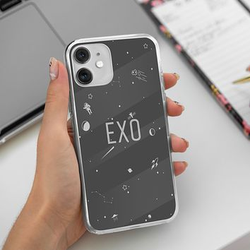Exo Space iPhone 12 Case