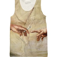 Pray Pray Pass Tank Top