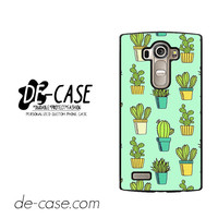 Cactus For LG G4 Case Phone Case Gift Present