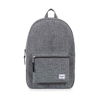 Herschel Supply - Settlement Backpack | Mid-Volume - Raven Crosshatch