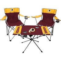 Washington Redskins Tailgate Kit
