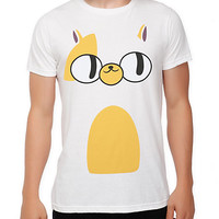 Adventure Time Cake Slim-Fit T-Shirt