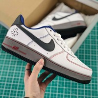 State Texas X Nike Air Force 1 07 Af1 Fashion Shoes - Best Online Sale