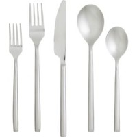 20-piece Pattern 451 Flatware Set