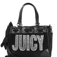 Glam Goddess Velour Mini Daydreamer by Juicy Couture