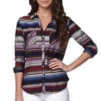 Roxy Camp Site Flannel Shirt - Womens Shirts