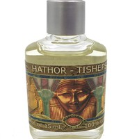 Hathor Tisheps Wildflowers Rose Egyptian Essential Fragrance Oils by Flaires