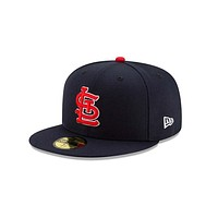 New Era St. Louis Cardinals MLB 59Fifty Fitted Cap