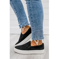Mia Sneakers - Black