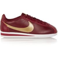 Nike - Classic Cortez leather sneakers