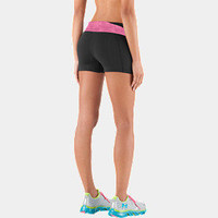 Women's HeatGear Sonic All-In-One Shorts | 1236486 | Under Armour US