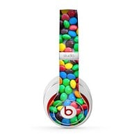 The Colorful Candy Skin for the Beats by Dre Studio (2013+ Version) Headphones
