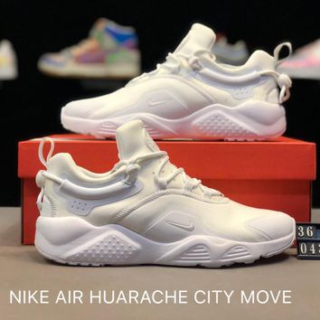 Men's and women's cheap nike shoes NIKE AIR HUARACHE CITY MOVE
