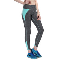 Women Quick Dry Fitness Yoga Workout pants