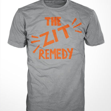 Degrassi The Zit Remedy T-Shirt - junior high, joey jeremiah, wheels, snake, mens womens gift, tshirt, tv show tee, rock band, television