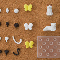 Nendoroid More Decorative Parts for Nendoroid Figures After Parts IN UK no fees