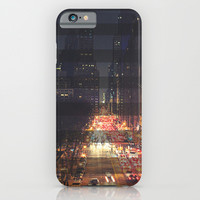 New York City iPhone & iPod Case by Urban Exclaim