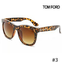 Tom Ford 2018 new men and women anti-UV tide sunglasses F-ZXJ #3