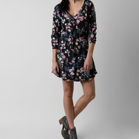 O'Neill Miki Henley Dress