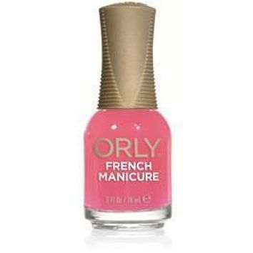Orly French Manicure - Bare Rose - #22005