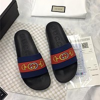 GUCCI New slippers
