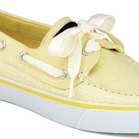 Sperry Top-Sider Women's Bahama - FREE Shipping & FREE Returns - Boat Shoes, Flats