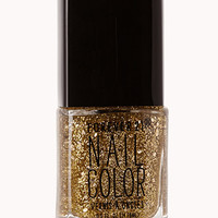 Gold Goddess Nail Polish
