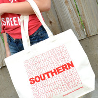 Southern Tote