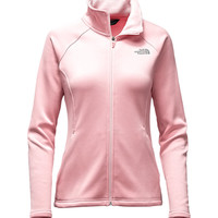 WOMEN'S AGAVE FULL ZIP | United States